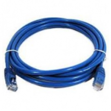 3M UTP Patch Cable , PVC 10m