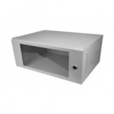 1U Baby Cabinet Single Section