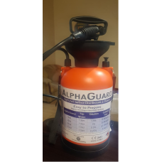 Alpha Guard Spray Gun 5L
