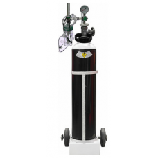 5KG Oxygen Cylinder With Kit