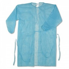 Non Woven Gown 40 GSM