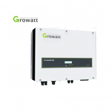 Growatt Solar Inverter 25000TL3-S