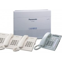 Panasonic PABX KX-TES824