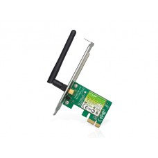 TP-Link Wireless N PCI E Adapter TL-WN781ND