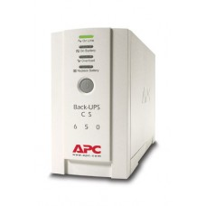 APC Line Interactive BK650EI
