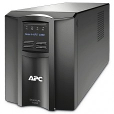 APC Line Interactive SMT1000I