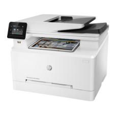 HP Printer LaserJet Pro MFP M281fdw