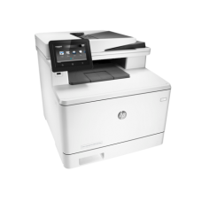 HP Printer LaserJet Pro MFP M477fdw