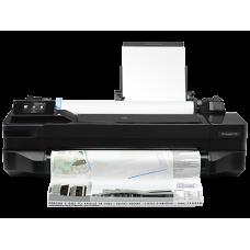 HP Printer DesignJet T120 24-in