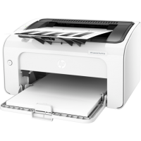 HP Printer LaserJet Pro M12a