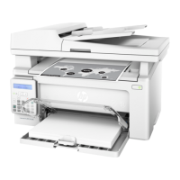 HP Printer LaserJet Pro MFP M130fn