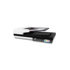 HP Scanjet Pro 4500 fn1 Network